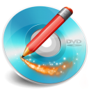 Aimersoft DVD Creator for Mac icon png 128px