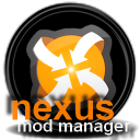 Nexus Mod Manager icon png 128px