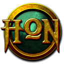 Heroes of Newerth icon png 128px