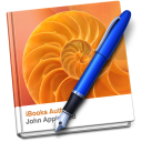 iBooks Author icon png 128px