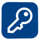 Folder Lock icon png 128px