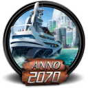 ANNO 2070 icon png 128px