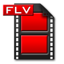FLV Crunch icon png 128px