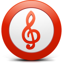 Movavi Audio Converter icon png 128px