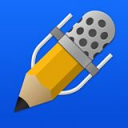 Notability for iPad icon png 128px