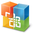 Office Regenerator icon png 128px