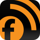 Feeddler RSS Reader for iPad and iPhone icon png 128px