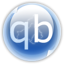 qBittorrent icon png 128px