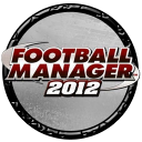 Football Manager 2012 icon png 128px
