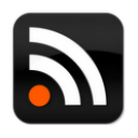 Reader HD icon png 128px