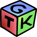 GTK+ icon png 128px
