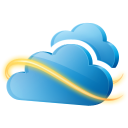 OneDrive for Windows icon png 128px