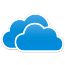 OneDrive for Mac icon png 128px