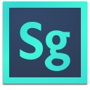 Adobe SpeedGrade icon png 128px