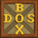 aDosBox icon png 128px