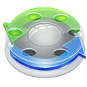 Aimersoft Video Converter for Mac icon png 128px