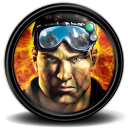 Command and Conquer: Renegade icon png 128px