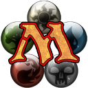 Magic: The Gathering Online icon png 128px
