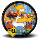 The Simpsons: Hit & Run icon png 128px