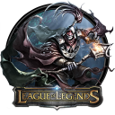 League of Legends icon png 128px