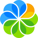 Alfresco icon png 128px