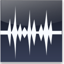 WavePad icon png 128px