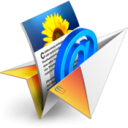 Direct Mail icon png 128px