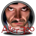 Alter Ego icon png 128px