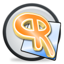 ComicRacks icon png 128px