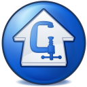 StuffIt Expander icon png 128px