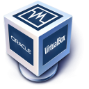 VirtualBox for Mac icon png 128px