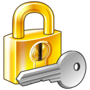 Password Depot icon png 128px