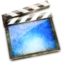 AviDemux for Mac icon png 128px