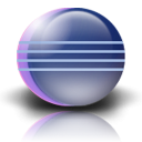 Eclipse for Linux icon png 128px