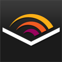 Audible for Windows Phone icon png 128px