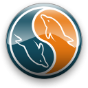 MySQL Enterprise Edition for Linux icon png 128px