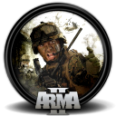 ArmA 2 icon png 128px