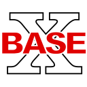 BaseX icon png 128px