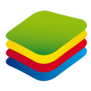 BlueStacks App Player for Mac icon png 128px