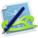 Intaglio icon png 128px