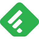 Feedly for Android icon png 128px