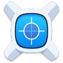 xScope icon png 128px