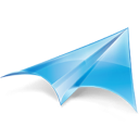 Microsoft Windows 8 XPS Reader icon png 128px