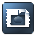 Adobe DNG Converter icon png 128px