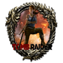 Tomb Raider 2013 icon png 128px