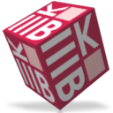 K3b icon png 128px