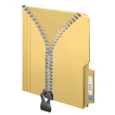 UltimateZip icon png 128px