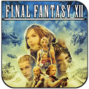Final Fantasy XII icon png 128px