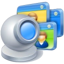 ManyCam icon png 128px
