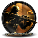 Crossfire Europe icon png 128px